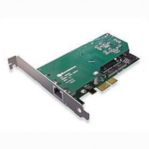 Sangoma A101-EKIT Single Port T1/E1/J1 PCIe without echo