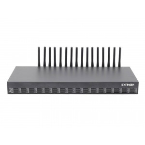 Synway SMG 400 16G 16ports GSM Gateway