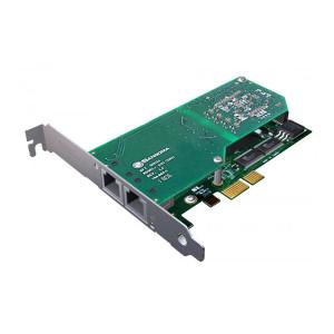 Sangoma A102-EKIT Dual Port T1/E1/J1 PCIe w/o echo