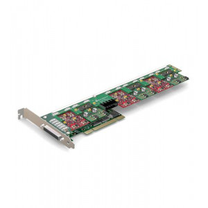 Sangoma A400 PCI Base Analog Card with Echo cancellation