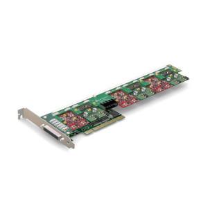 Sangoma A400 PCI Base Analog Card w/EC HW