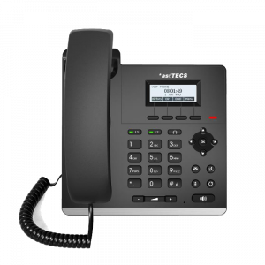 *ast 520 IP Phone with POE