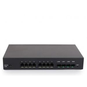 Dinstar 8 Port FXS Gateway