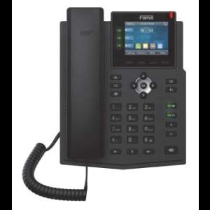 Fanvil X3U Entry Level IP Phone