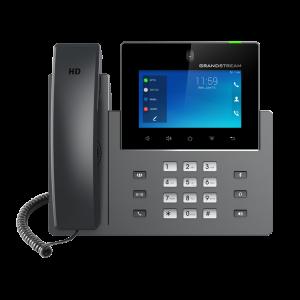 Grandstream GXV3350 Video IP Phone