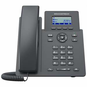 Grandstream GRP 2601P Business VoIP Phone