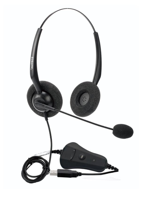 *ast Headset h100
